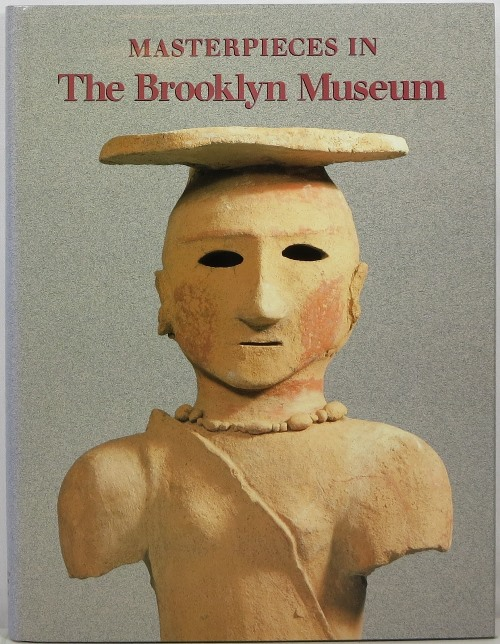 Image for Masterpieces in the Brooklyn Museum