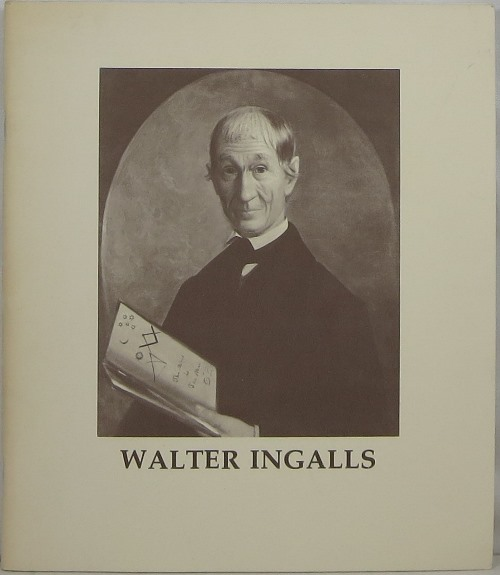 Image for Walter Ingalls: Maker of Likenesses