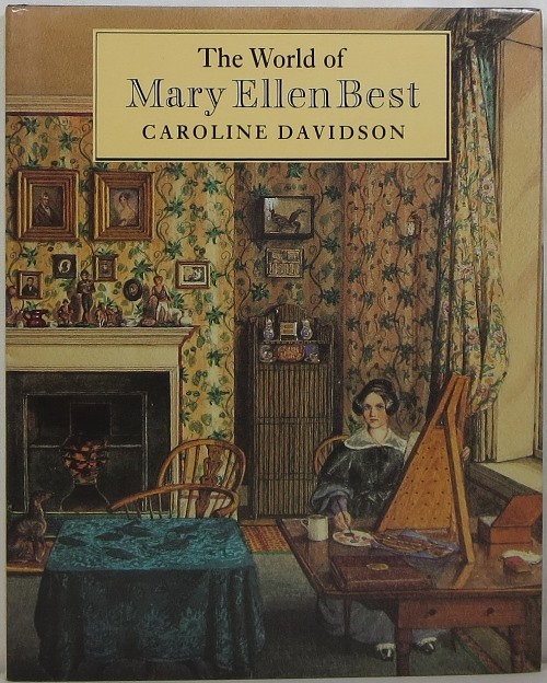 Image for The World of Mary Ellen Best