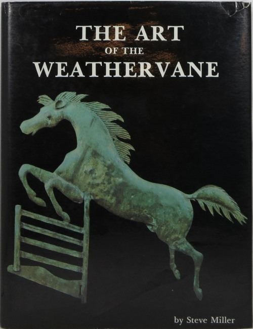 Image for The Art of the Weathervane