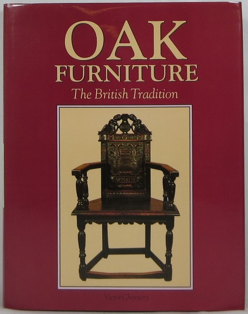Image for Oak Furniture: The British Tradition