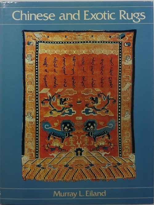 Image for Chinese and Exotic Rugs