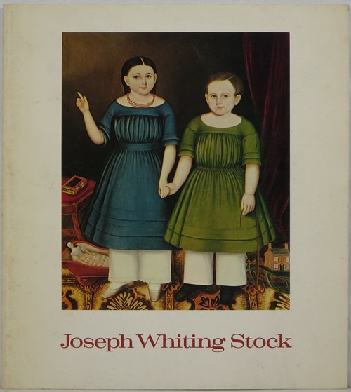 Image for Joseph Whiting Stock 1815-1855