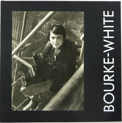 Image for Bourke-White