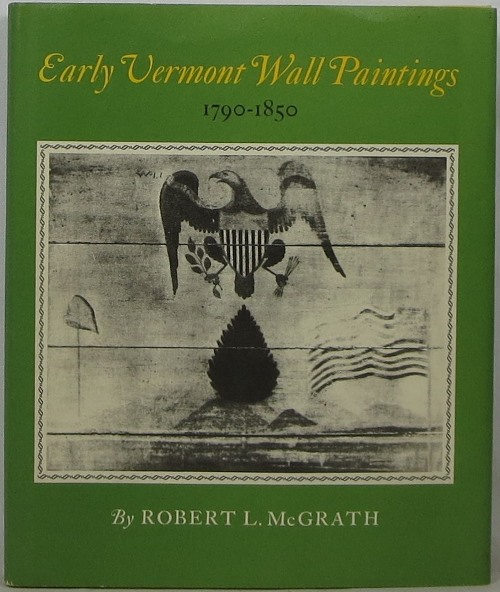 Image for Early Vermont Wall Paintings 1790-1850