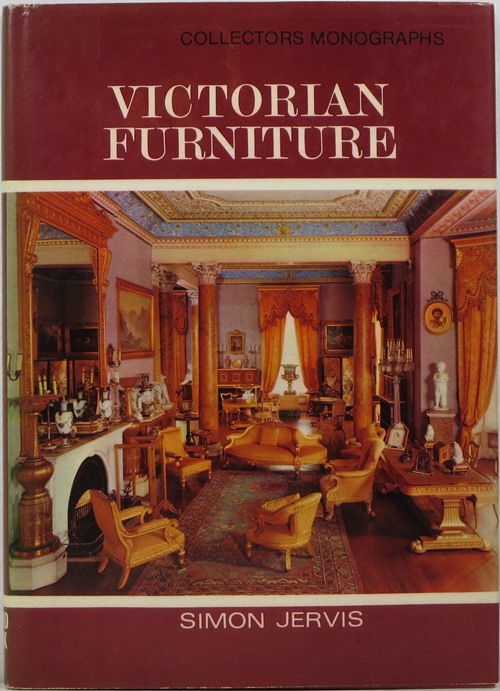 Image for Victorian Furniture