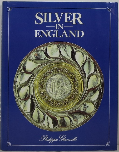 Image for Silver in England