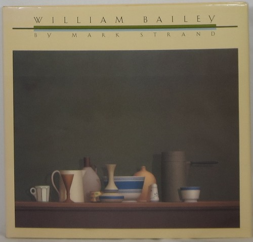 Image for William Bailey