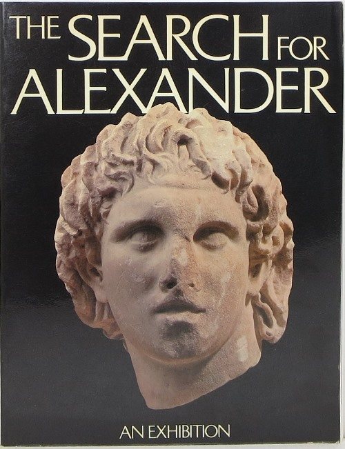 Image for The Search for Alexander: An Exhibition