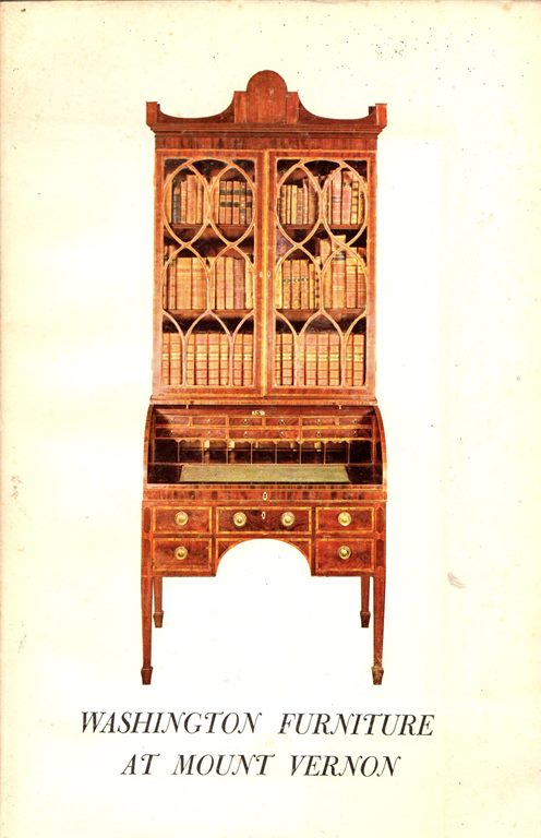 Image for Washington Furniture at Mount Vernon