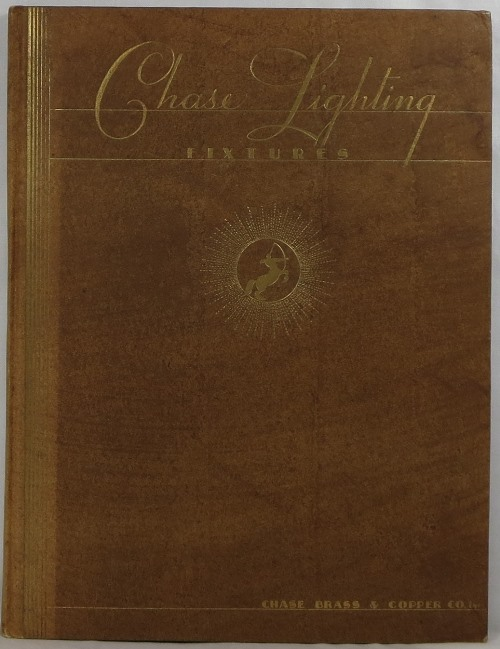 Image for Chase Lighting Fixtures