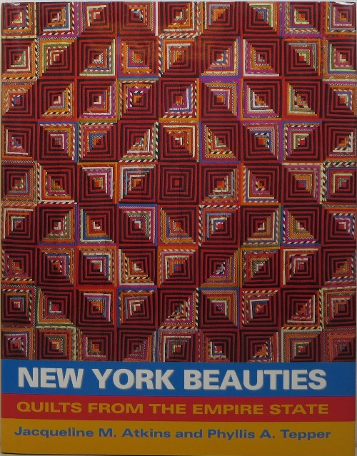 Image for New York Beauties: Quilts from the Empire State