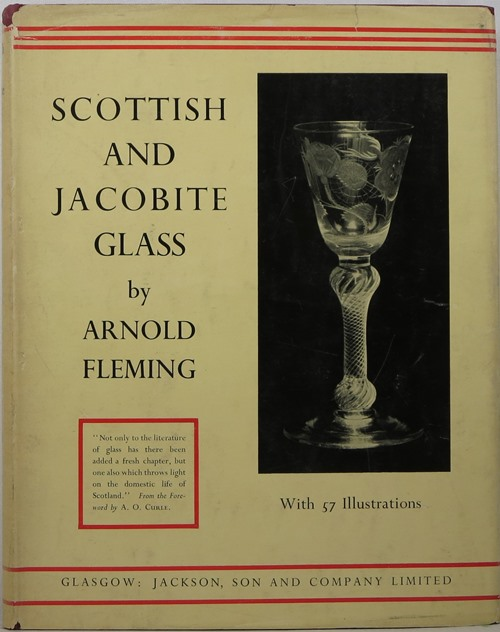 Image for Scottish and Jacobite Glass