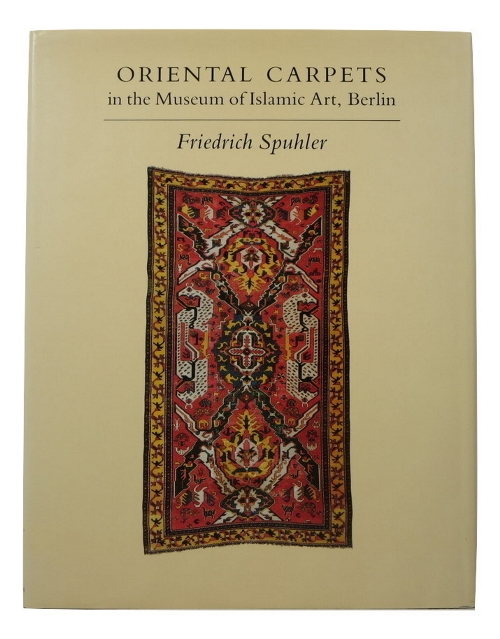 Image for Oriental Carpets in the Museum of Islamic Art, Berlin