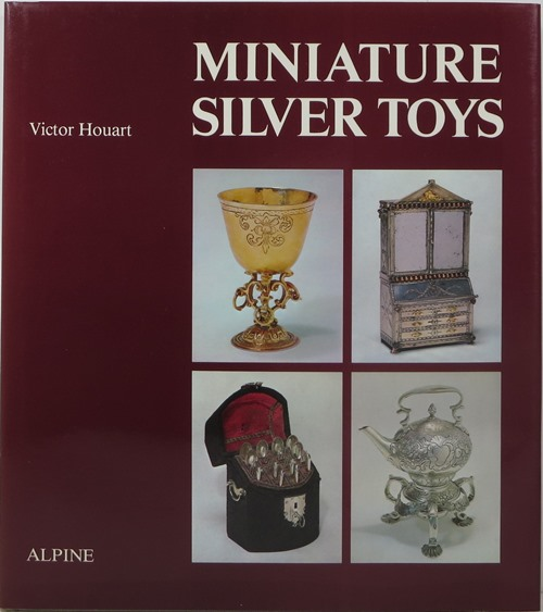 Image for Miniature Silver Toys