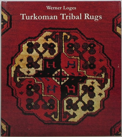 Image for Turkoman Tribal Rugs