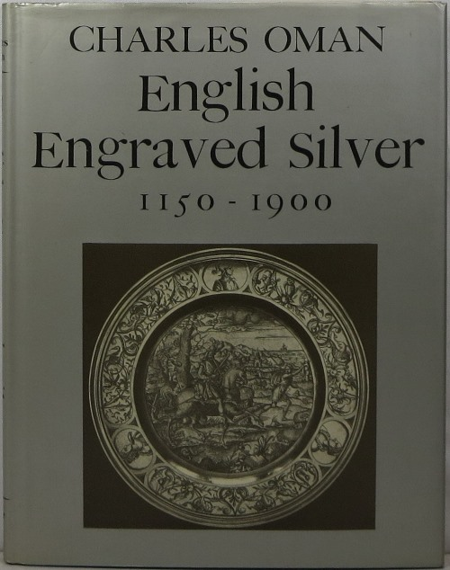 Image for English Engraved Silver 1150-1900