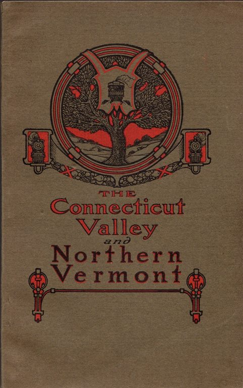 Image for The Connecticut Valley and Northern Vermont