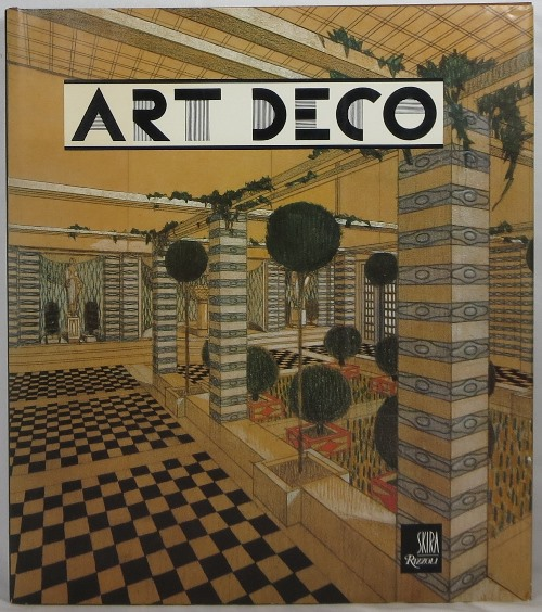Image for Art Deco 1903-1940
