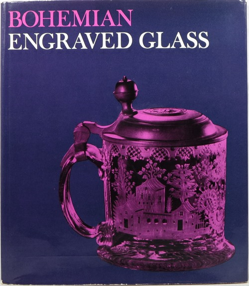 Image for Bohemian Engraved Glass