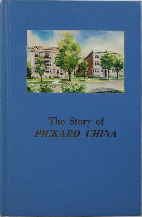 Image for The Story of Pickard China