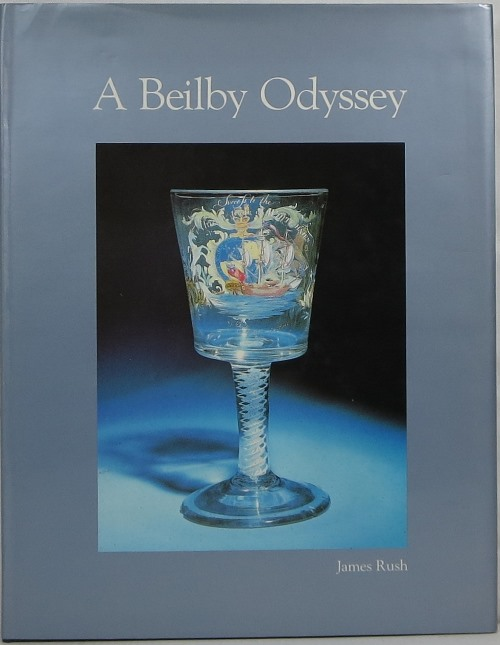 Image for A Beilby Odyssey