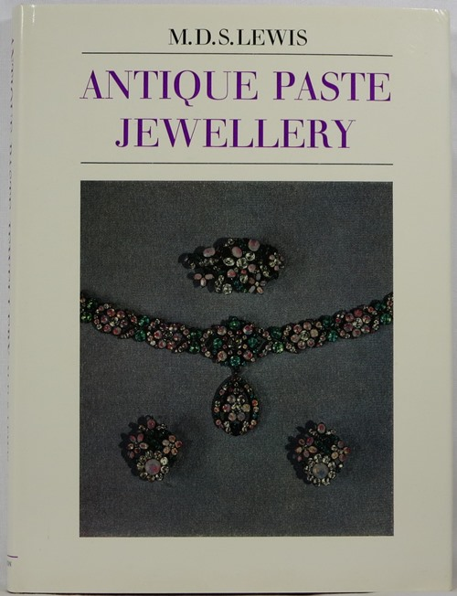 Image for Antique Paste Jewellery