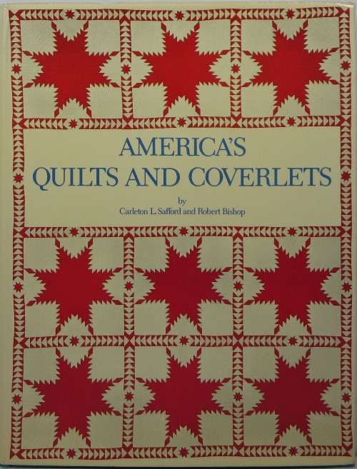 Image for America's Quilts and Coverlets