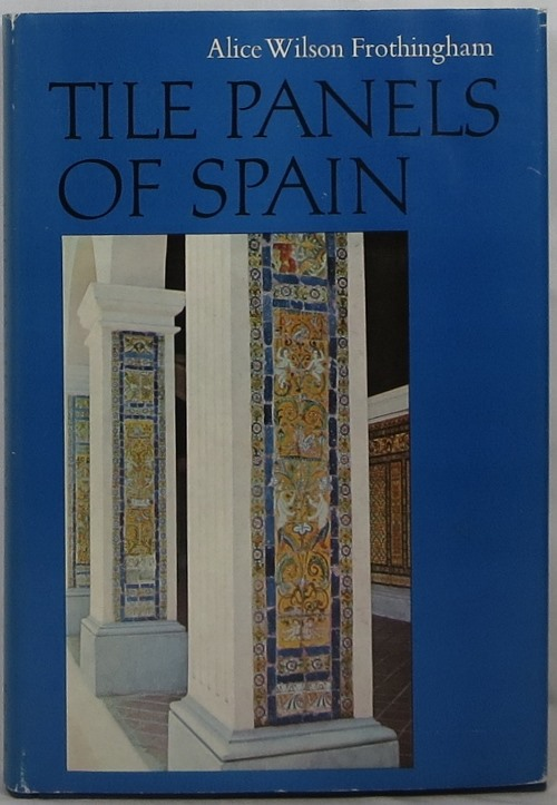 Image for Tile Panels of Spain, 1500-1650