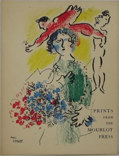 Image for Prints from the Mourlot Press