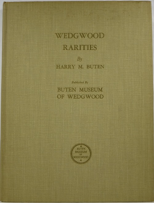 Image for Wedgwood Rarities