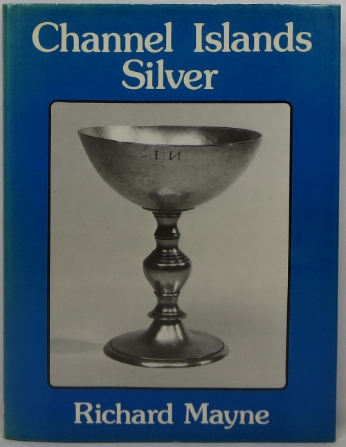 Image for Channel Islands Silver