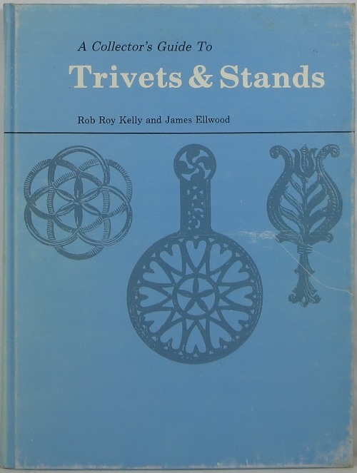 Image for A Collector's Guide to Trivets and Stands