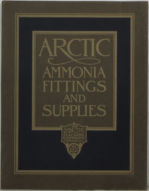 Image for Arctic Ammonia Fittings and Supplies