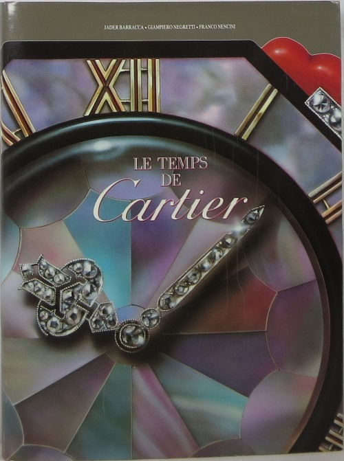 Image for Le Temps de Cartier
