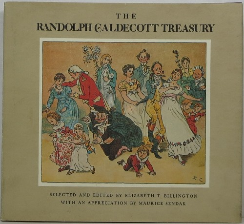 Image for The Randolph Caldecott Treasury