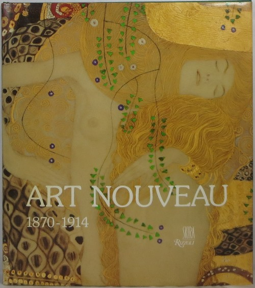 Image for Art Nouveau 1870-1914