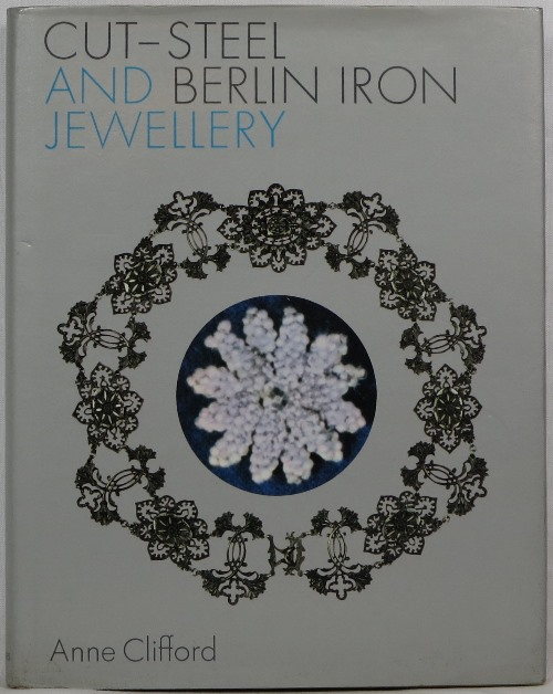 Image for Cut-Steel and Berlin Iron Jewellery