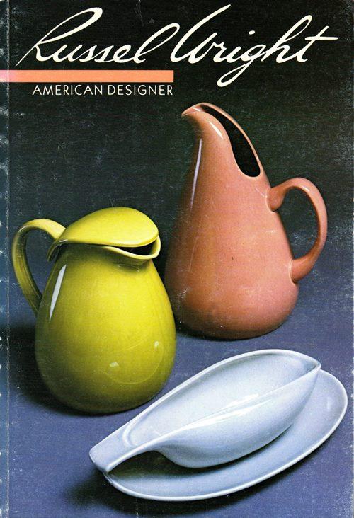 Image for Russel Wright: American Designer