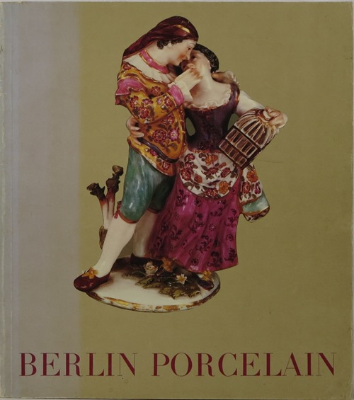 Image for Berlin Porcelain