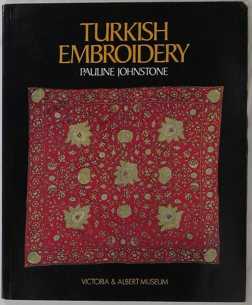 Image for Turkish Embroidery