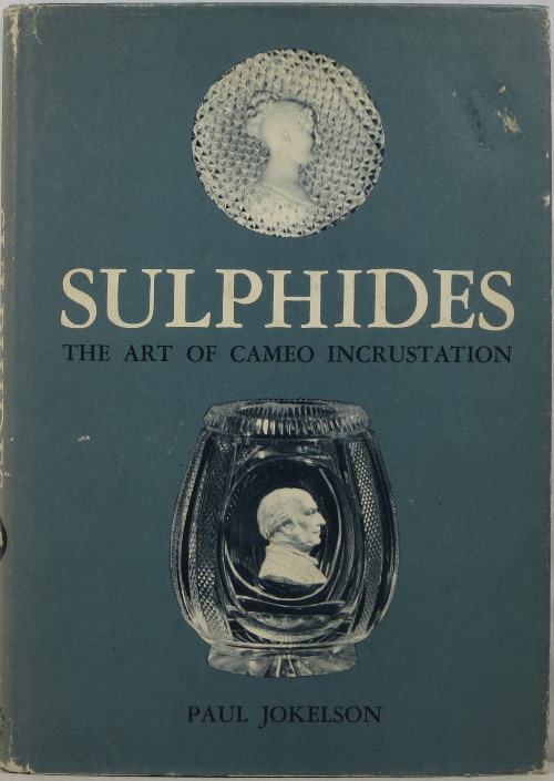 Image for Sulphides: The Art of Cameo Incrustation