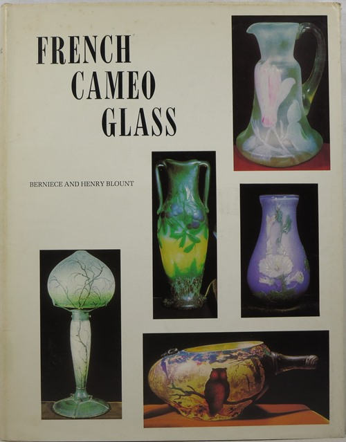 Image for French Cameo Glass