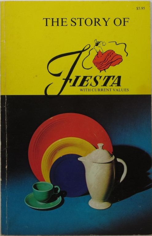Image for The Story of Fiesta