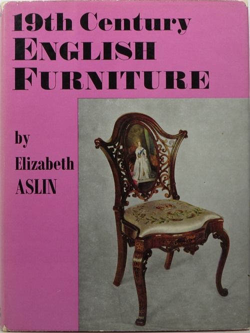 Image for Nineteenth-Century English Furniture