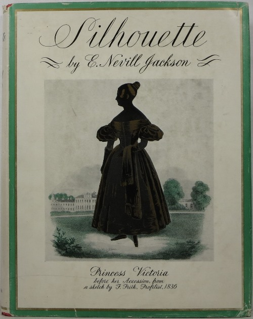 Image for Silhouette: Notes and Dictionary