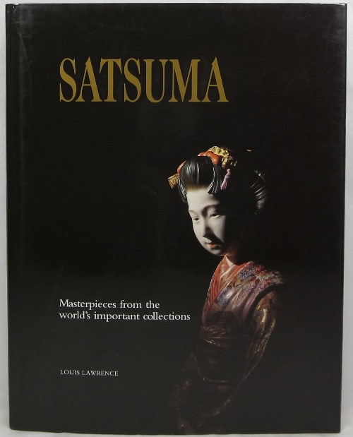 Image for Satsuma: Masterpieces from the world's important collections