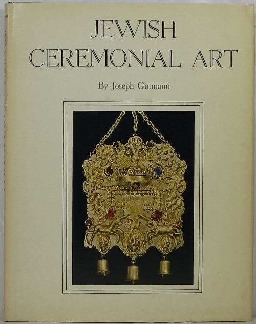 Image for Jewish Ceremonial Art