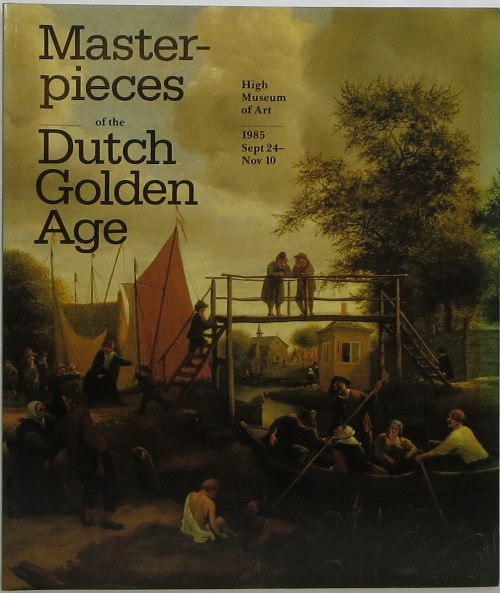Image for Masterpieces of the Dutch Golden Age