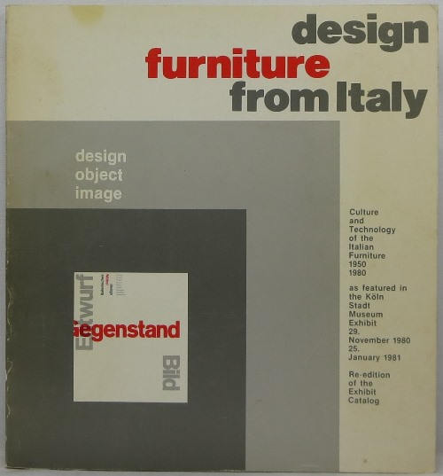 Image for Design Furniture from Italy